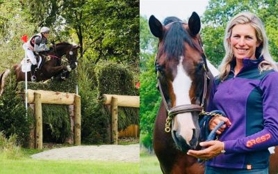 Pony Club @ Home Careers Series – No 1 Professional Event Rider