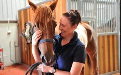Pony Club @ Home Careers Series – No 2 Equine Vet Nurse