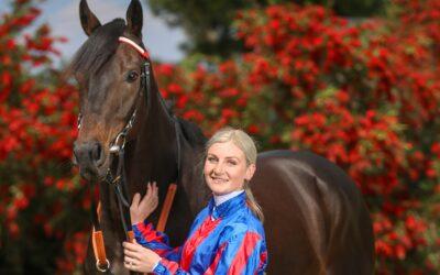 Pony Club Careers Series – Jamie Kah, record setting jockey