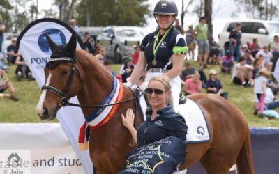 Pony Club Nationals 2021 Start – Virtually