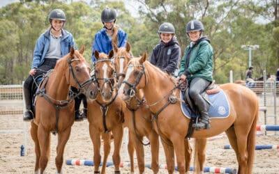 Pony Club Seeks Youth Input for Advisory Council