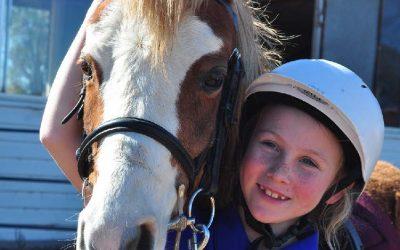 Equestrian Life Magazine: No Pony No Problem